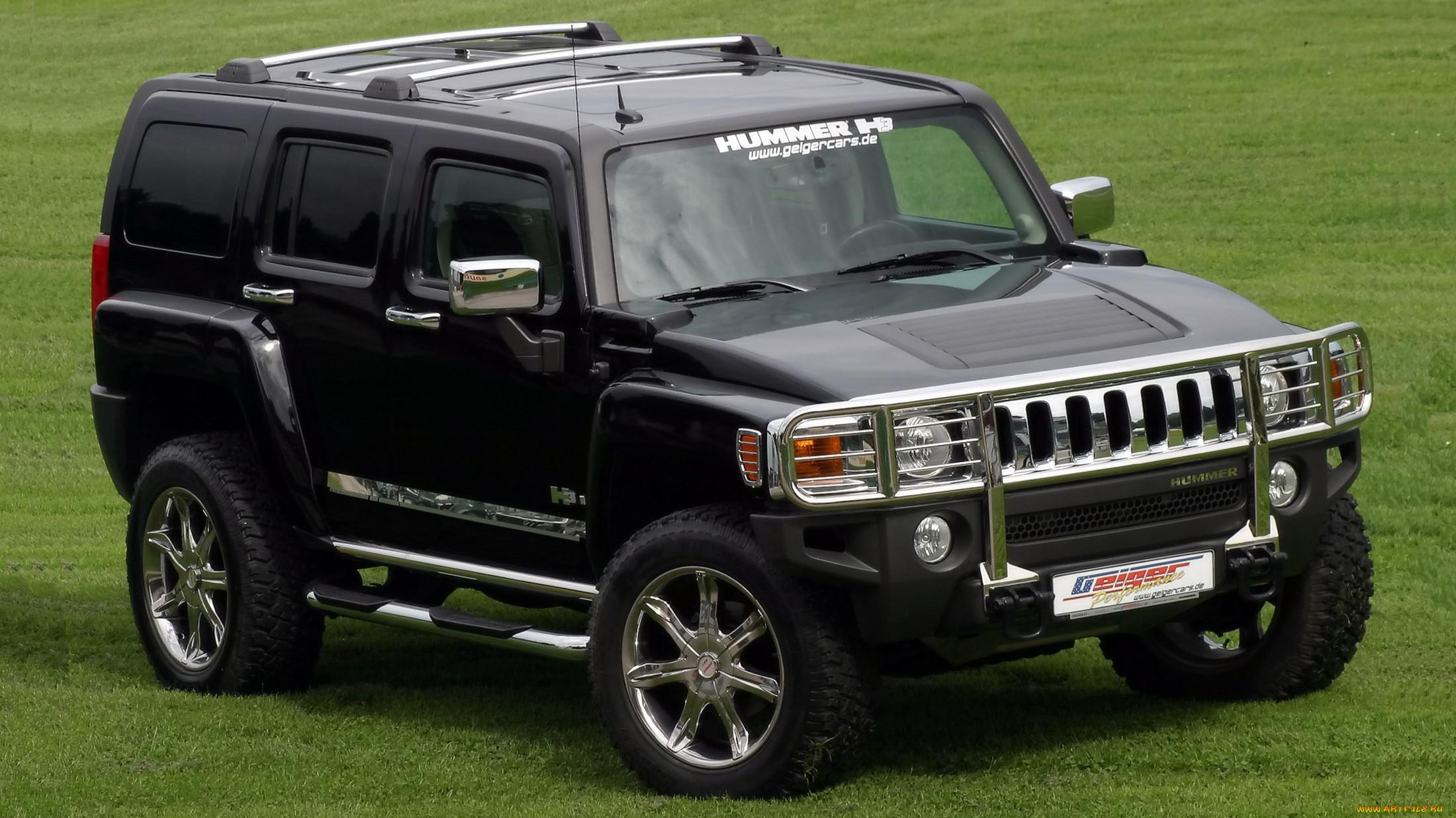 Фото машины крутого джипа
